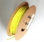 Der DERAY®-IGY ist ein zweifarbiger extrudierter, grün-gelber, flexibler und schnellschrumpfender Schrumpfschlauch.