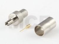 CRC-9 Stecker Crimp für H 155