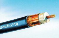 Seatex 10 Koaxialkabel SHF 2