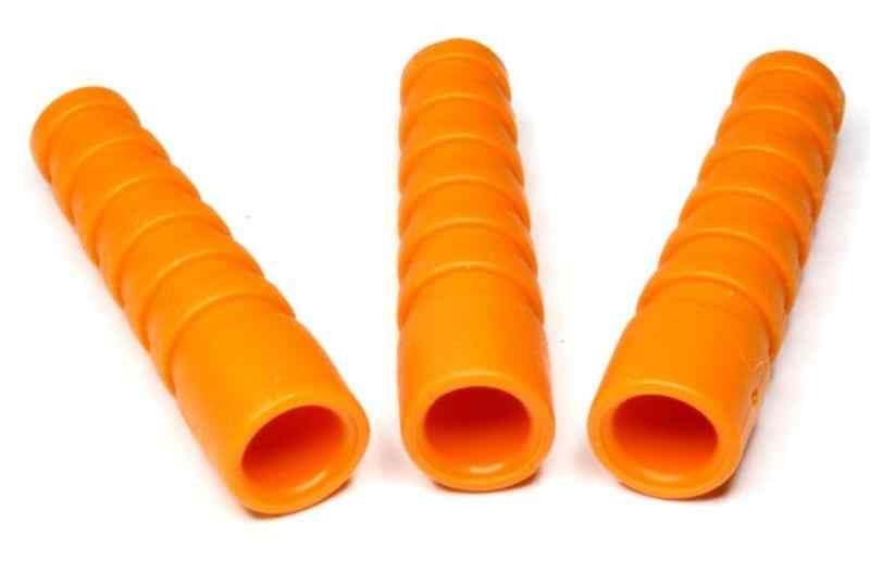 Orange Knickschutztüllen