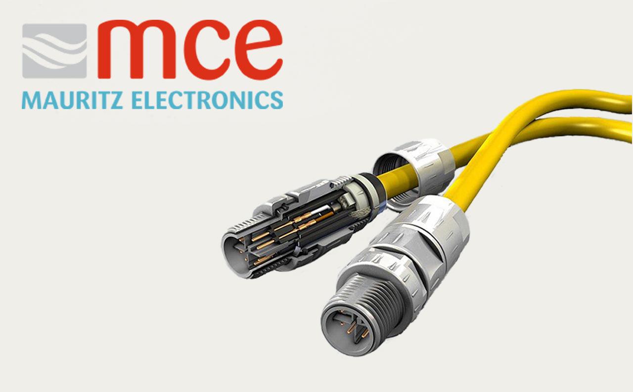 Beitragsbild – Grundbauformen elektrischer Steckverbindungen