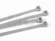 Kabelbinder Silber