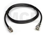 7/16-DIN Stecker - UHF Stecker