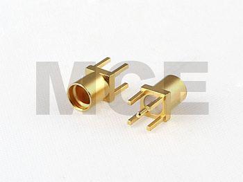 MMCX Einbau Buchse für Leiterplatten Montage, PCB