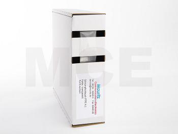 Schrumpfschlauch PTFE transparent 11,13 / 2,85 mm, Box 4m