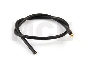 Pigtail, IPEX to Open Side, RG 174 Coaxial Cable, Length 30cm