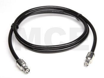 Aircell 7 mit BNC Stecker Clamp auf BNC Stecker Clamp, 20m