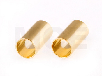 Crimp Ferrule for H 155, gold
