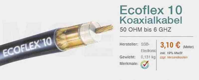 Ecoflex 10 S2