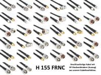 H-155 LSNH / FRNC