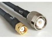 RP SMA Stecker - TNC Stecker