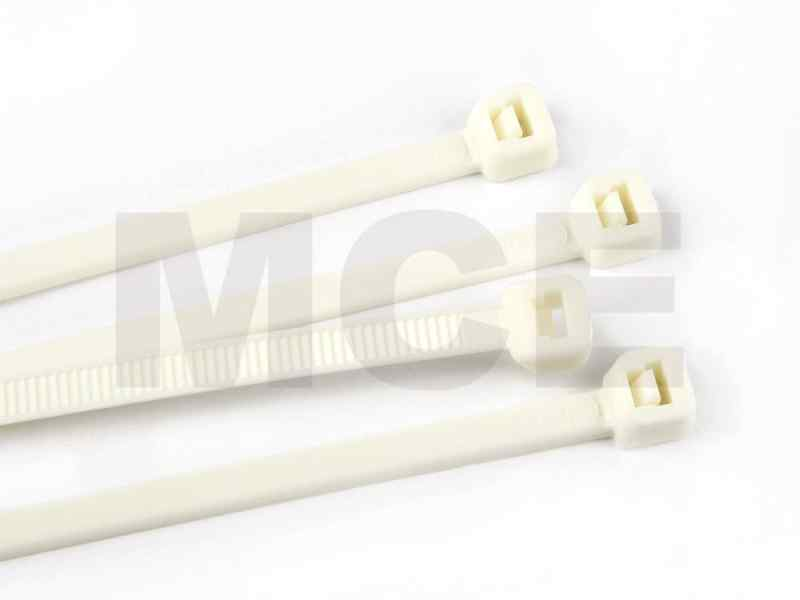 Cable Ties White