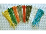 Cable Ties Colored