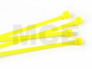 Cable Ties Neon