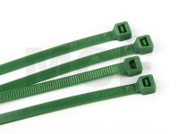 Cable Ties Green 4,8 x 300 mm