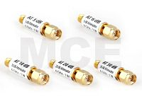 SMA Attenuators Set 3dB, 6dB, 10dB, 20dB, 30 dB, up to 6GHz, 1W